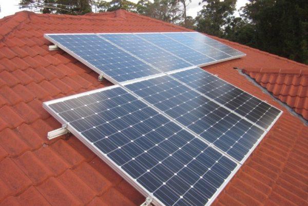 4KW SOLAR SYSTEM INSTALL - BAULKHAM HILLS