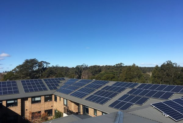 Mittagong Commercial Install